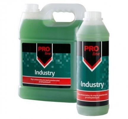 MPS ProLine INDUSTRY środek czyszczący do stosowania w przemyśle maszynowym