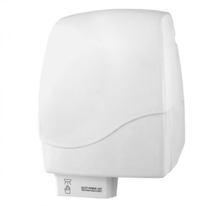Automatyczna suszarka do rąk ZG 819 1000W z obudową z tworzywa ABS