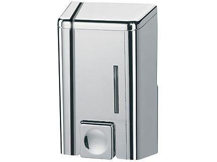 Dozownik (dystrybutor) mydła w płynie Bisk Masterline (07517) 0,5 litra z tworzywa ABS
