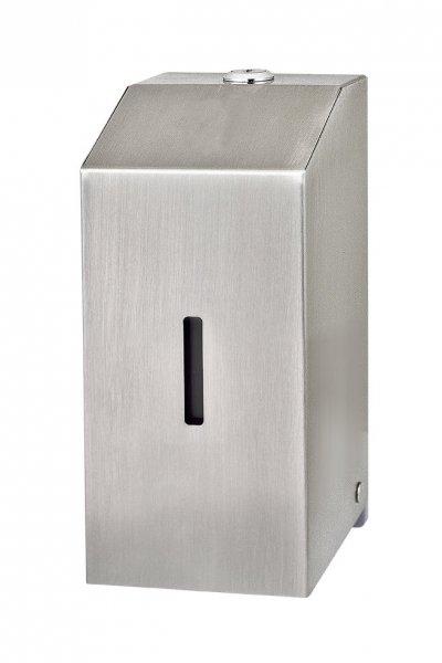 Dozownik mydła w płynie Linea Trade WF0745L stal nierdzewna