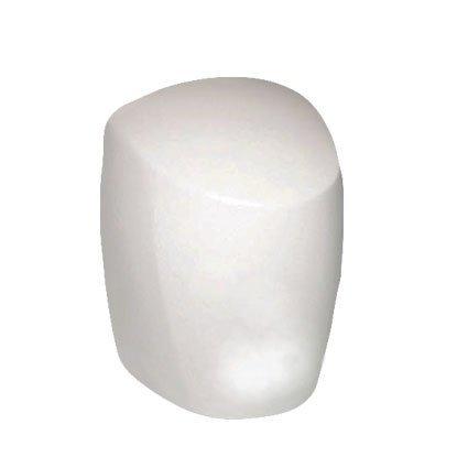 Automatyczna suszarka do rąk In-Tec Elegance White 1250W ABS z jonizatorem powietrza
