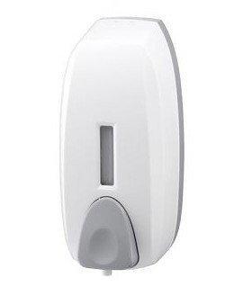Dozownik (dystrybutor) mydła w pianie Bisk Masterline P1 (02923) 0,75 litra z tworzywa ABS