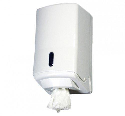 Pojemniki na ręczniki w rolkach