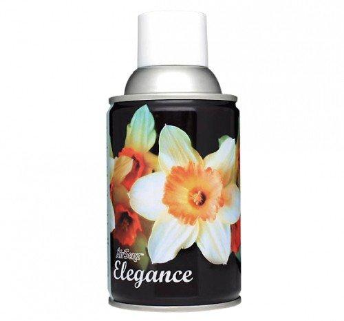 Wymienne wkłady zapachowe