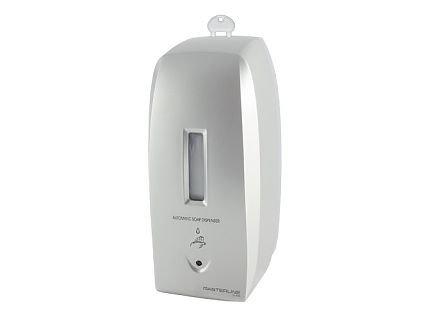 Dozowniki mydła automatyczne