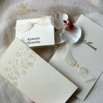 Einladungskarten / Hochzeitskarte 1520