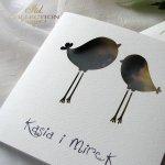 Einladungskarten / Hochzeitskarte 01731_48_Lavendelblüten