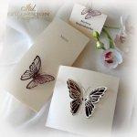 Einladungskarten / Hochzeitskarte 1690_97_weinrot