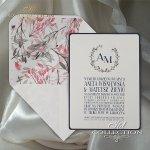 Einladungskarten / Hochzeitskarte 2065