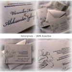 Einladungskarten / Hochzeitskarte 1742_001