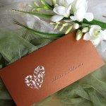 Einladungskarten / Hochzeitskarte 01566_84