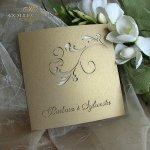 Invitations / Wedding Invitation 01695_77