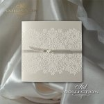 Invitations / Wedding Invitation 2013