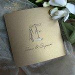 Invitations / Wedding Invitation 01695_31