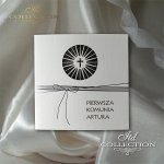 Holy Communion Invitation 2052