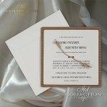 Invitations / Wedding Invitation 2064