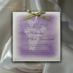 Invitations / Wedding Invitation 01709