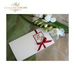 Invitations / Wedding Invitation 01679