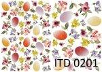 Decoupage paper ITD D0201