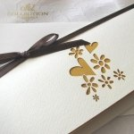 Invitations / Wedding Invitation 01734_58_yellow