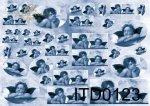 Decoupage paper ITD D0123
