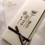 Invitations / Wedding Invitation 01729_51_beige