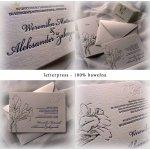 Invitations / Wedding Invitation 1742_001