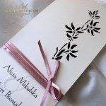 Invitations / Wedding Invitation 01722_66_navy_blue