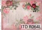 Papier ryżowy ITD R0064L