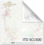 Papier scrapbooking SCL500