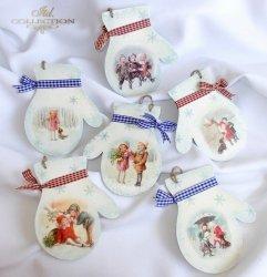 Świąteczne dekoracje - praca Kalfetka Ltd. Węgry