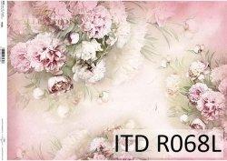 Papier ryżowy ITD R0068L