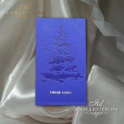 Kartki bożonarodzeniowe / kartka świąteczna K555