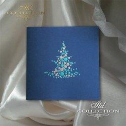 Kartki bożonarodzeniowe / kartka świąteczna K567