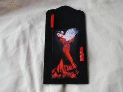 Zawieszka Flamenco