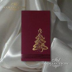 Kartki bożonarodzeniowe / kartka świąteczna K608