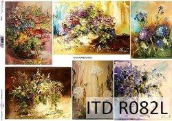 Papier ryżowy ITD R0082L