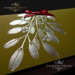 Kartki świąteczne / Kartka bożonarodzeniowa K541