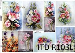 Papier ryżowy ITD R0103L