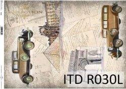 Papier ryżowy ITD R0030L