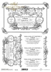 Papier do transferu ITD T60-010