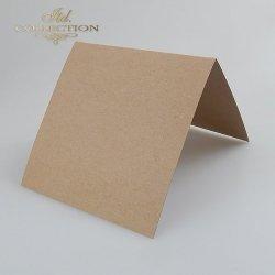 Baza do kartki 152x152 mm * EKO