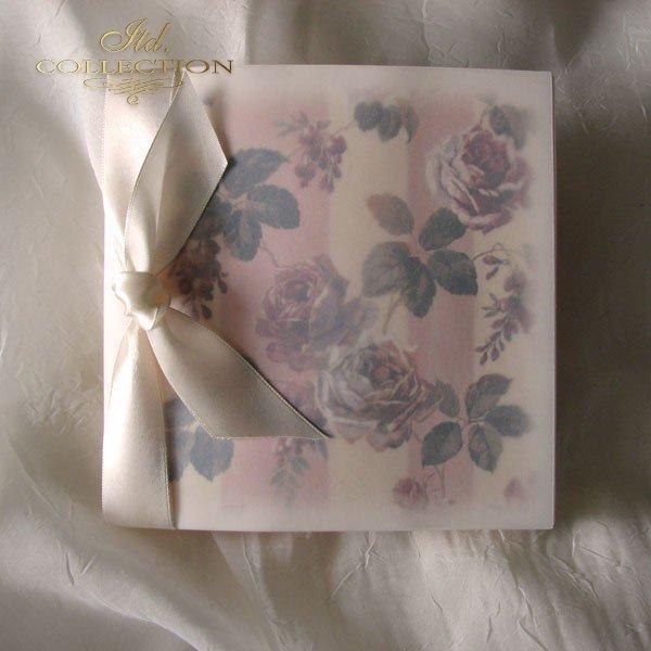 Invitations / Wedding Invitation 01720_5