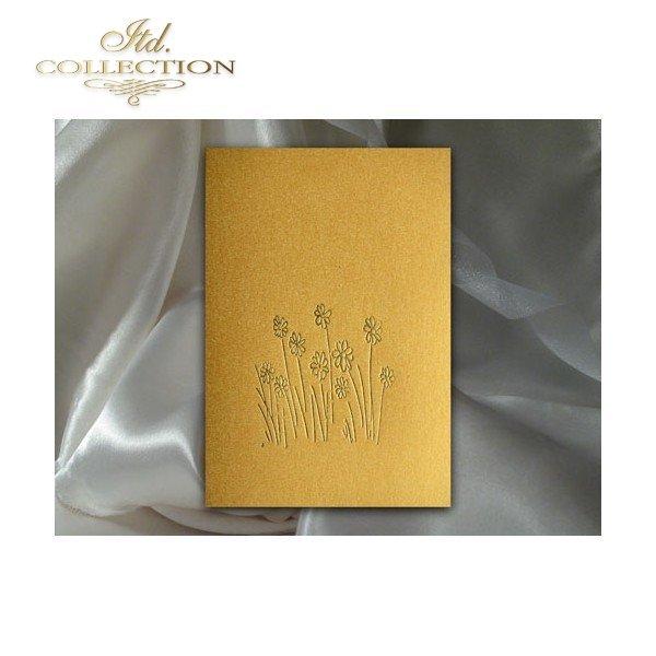 Einladungskarten / Hochzeitskarte 1470