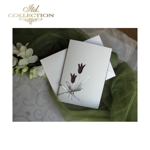 Einladungskarten / Hochzeitskarte 1446_1