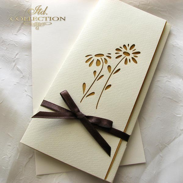 Invitations / Wedding Invitation 1729_60_yellow