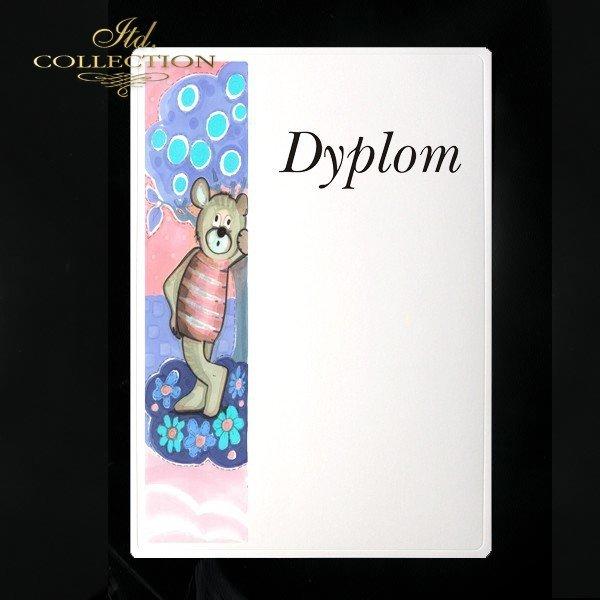 Diplomas Dreamer 2