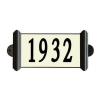 Tabliczka z numerem domu TAB-03