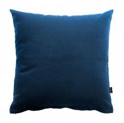 Pram Morska welurowa poduszka dekoracyjna 45x45 cm