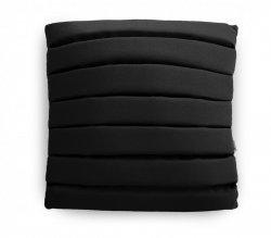 Level poduszka dekoracyjna MOODI 40x40 cm. czarna